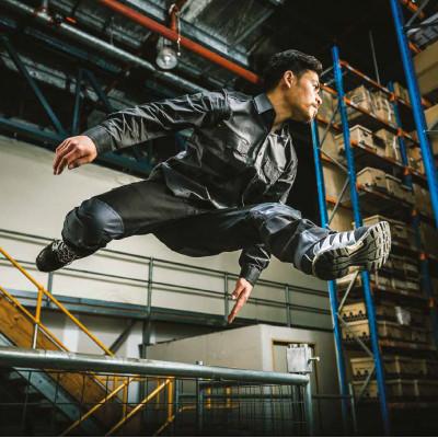 New: Bisley Flex & Move