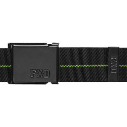 FXD Stretch Canvas Belt