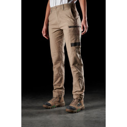FXD WP-3W Stretch Canvas Womens Pants