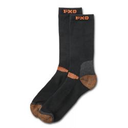 FXD SK-2 Reinforced Knit 4pk Socks
