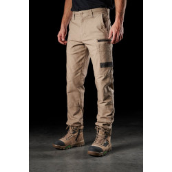 FXD WP-3 Stretch Canvas Pants