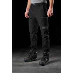 FXD WP-4 Stretch Cuffed Pants