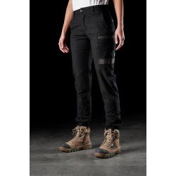 FXD WP-4W Stretch Cuffed Womens Pants