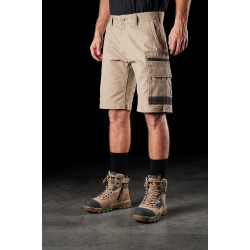 FXD WS-1 Canvas Shorts