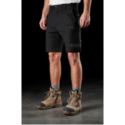 FXD WS-3 Stretch Canvas Shorts