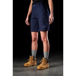 FXD WS-3W Stretch Canvas Womens Shorts