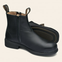 Blundstone 783 Zip Safety Boots