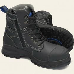 Blundstone 997 Zip Safety Boots