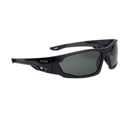 Bolle Mercuro Polarised Safety Glasses