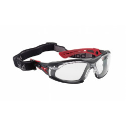 Bolle Rush+ Seal Safety Glasses