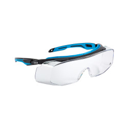 Bolle Tryon OTG Safety Glasses