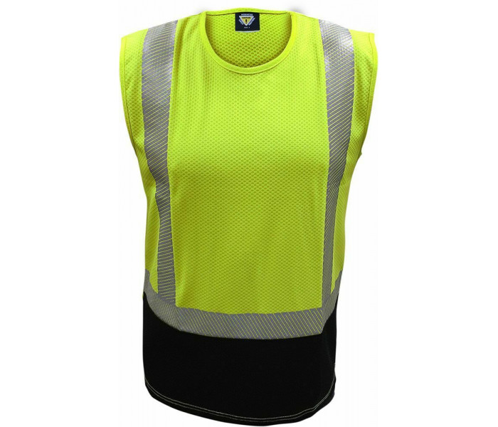 Caution MicroVent Day/Night Singlet