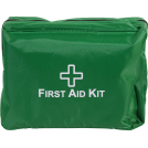 In2Safe Vehicle/Lone Worker First Aid Kit-Soft Pack