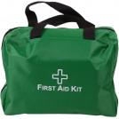 In2Safe 1-25 Person First Aid Kit-Soft Pack