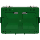 In2Safe 1-25 Person First Aid Kit-Plastic Box