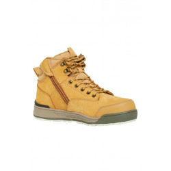 Hard Yakka 3056 Zip Safety Boots