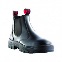 Howler Kokoda Safety Boots w/ Bump Cap