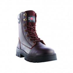 Howler Simpson Safety Boots w/ Bump Cap