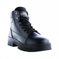 Howler Canyon Safety Boots w/ Bump Cap