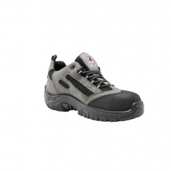 Steel Blue Perth Safety Shoes