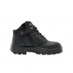 Steel Blue Parkes Zip Womens Safety Boots