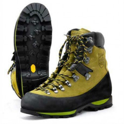 Andrew Antelao Chainsaw Safety Boots