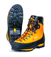 Andrew Tasman Chainsaw Safety Boots