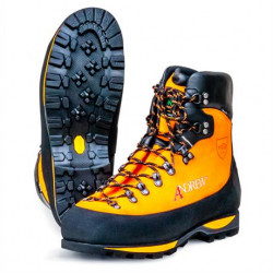 Andrew Tasman Chainsaw Safety Boots - EOL