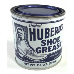 Huberd's Shoe Grease-213g Tin