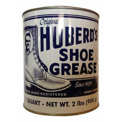 Huberd's Shoe Grease-908g Tin