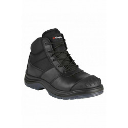 King Gee Tradie Zip Safety Boots