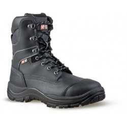 No.8 Billy-T Safety Boots