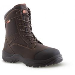 No.8 Dobbyn Safety Boots