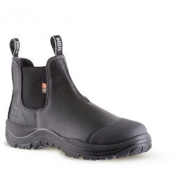 No.8 Munro Safety Boots