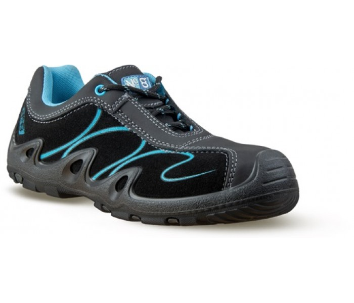 No.8 Skytrack Womens Safety Shoes