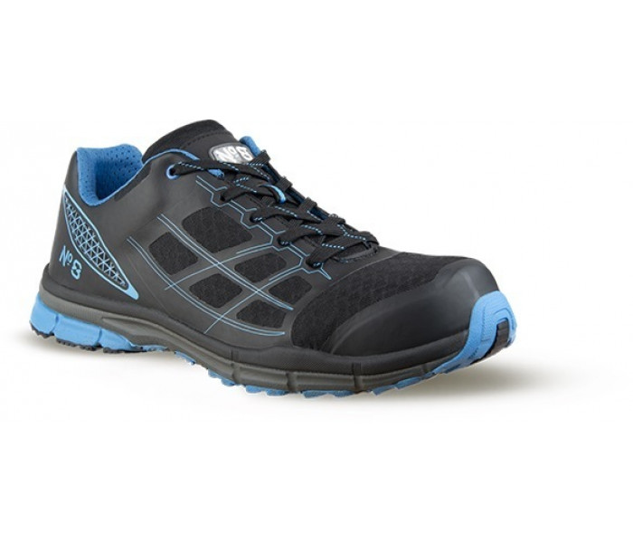 No.8 Swift Safety Shoes
