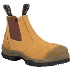 Oliver 55-322 Slip-On Safety Boots