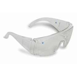 PRO Visitor Safety Glasses