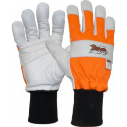 Esko Power Maxx Ballistic Chainsaw Gloves