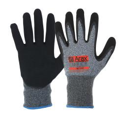 PRO Arax Wet Grip Cut 5 Gloves