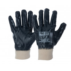 PRO SuperGuard Nitrile Full Dip Gloves