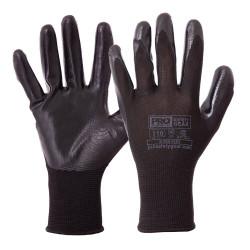 PRO Super-Flex Nitrile Dip Gloves