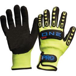 PRO Arax One Anti-Vibe Cut 5 Gloves