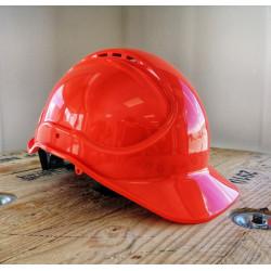 Honeywell Vented Ratchet Hard Hat