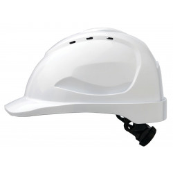 PRO V9 Vented Ratchet Hard Hat