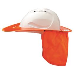 PRO V9 Shade Halo Hard Hat Brim