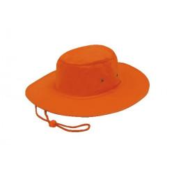 Headwear Luminescent Wide Brim Hat