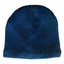 Headwear24 Cable Knit Fleece Lined Beanie