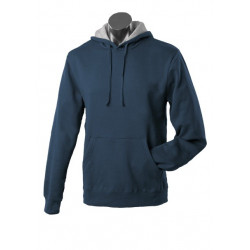 Aussie Pacific Hotham Mens Pullover Hoodie