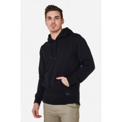Elwood Basic Pullover Stretch Hoodie